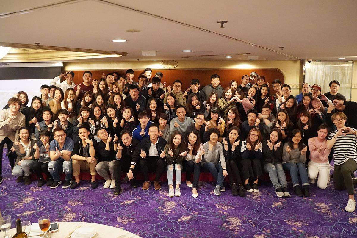 【YouFind 日常 | YouFind Team Building X Annual Dinner 2019】